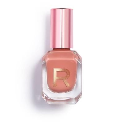 High Gloss Nail Polish -Lingerie