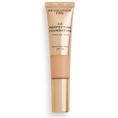 CC Cream Perfecting Foundation 6.5  SPF30
