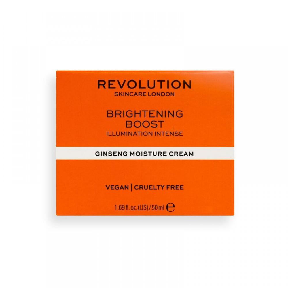 Brightening Boost Ginseng Moisture Cream 50ml