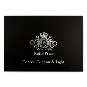 Conceal, Contour & Light for Men