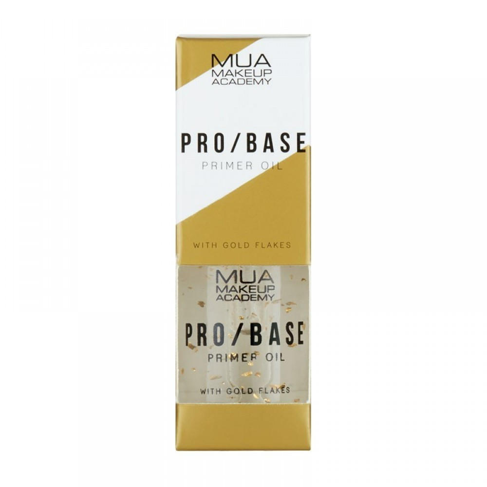 MUA PRO / BASE PRIMER OIL WITH GOLD FLAKES