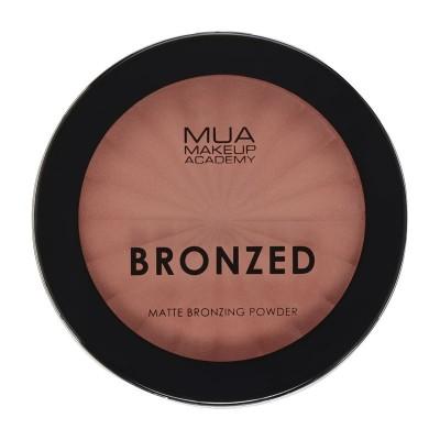 Mua Makeup Academy Bronzed Powder 120 Solar