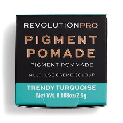 Pigment Pomade - Trendy Turquoise