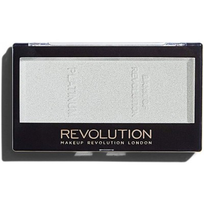 Revolution Beauty Ingot Highlighter Platinum 12gr