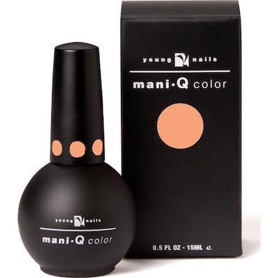 Young Nails Mani Q Color Melon 101 Gloss 15ml