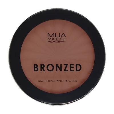 Mua Makeup Academy Bronzed Powder 130 Solar
