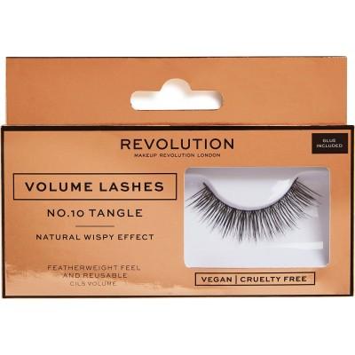 No.10 Tangle - Volume Lashes