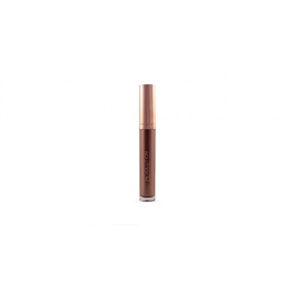 Retro Luxe Metallic lip kit -We Rule