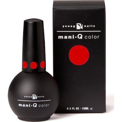 Young Nails Mani Q Color Grapefruit 101 Metallic 15ml