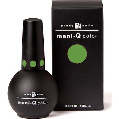 Young Nails Mani Q Color Aloe 101 Metallic 15ml
